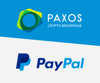 PayPal & Paxos Bring Crypto to Millions of Users